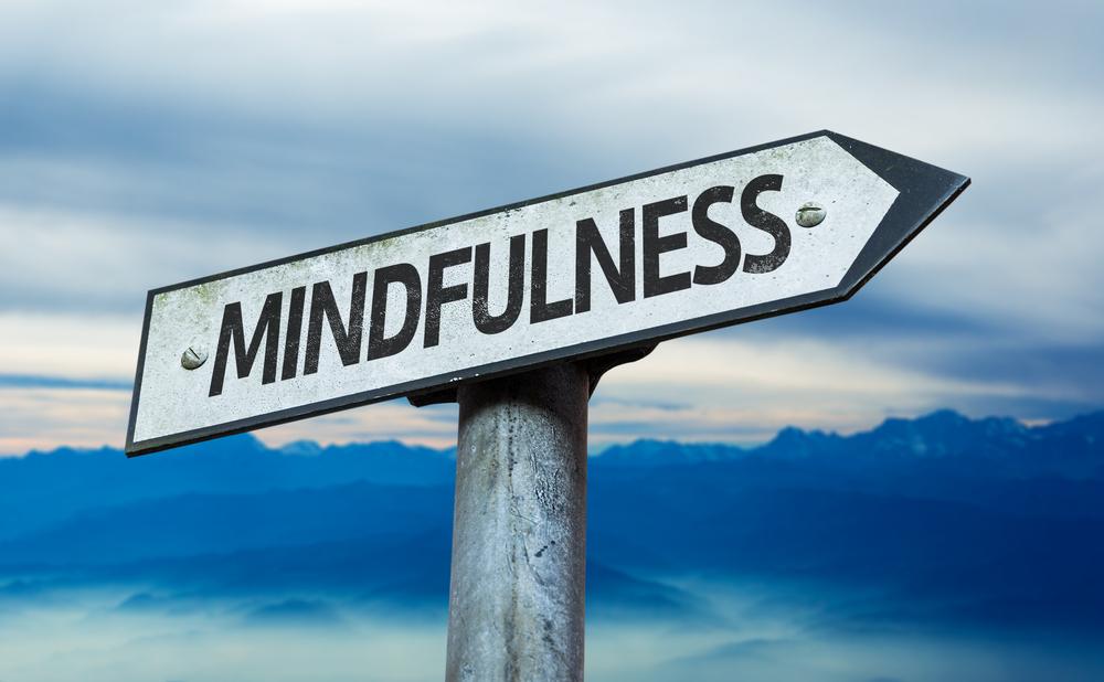 Mindfulness crossroads